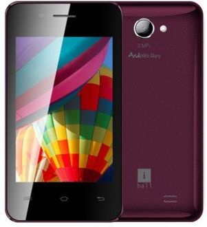 IBall Andi 3.5KKe Glory Price in India