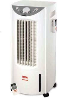 Usha Honeywell CS12AE Tower 12L Air Cooler Price in India
