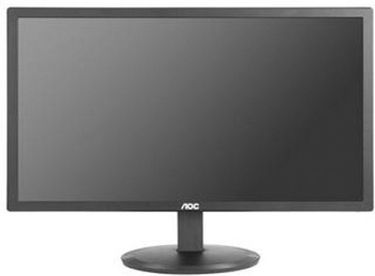 AOC i2080SW 19.5 inch LCD Monitor Price in India