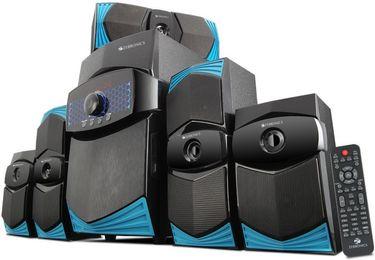 Zebronics BT9551RUCF 5.1 Multimedia Speaker Price in India