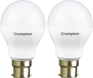 Crompton Greaves 14W Glass Body LED Bulb (White, Pack of 2) Price in India