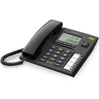 Alcatel T-76 Corded Landline Phone Price in India