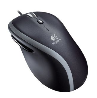 Logitech MX518 1600 dpi/8 Buttons Corded Optical Mouse Price in India
