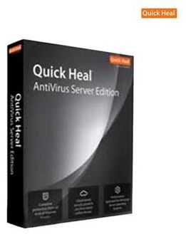 Quick Heal Heal Antivirus for Server Price in India