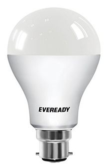 Eveready 9W B22 LED Bulb (White) Price in India