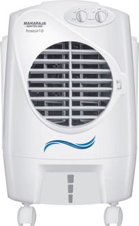 Maharaja Whiteline Frostair-10 Personal 10L Air Cooler Price in India