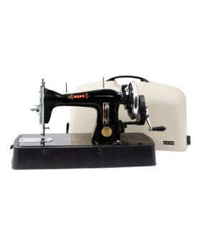 Usha Anand Composite Sewing Machine With Cover Price in India