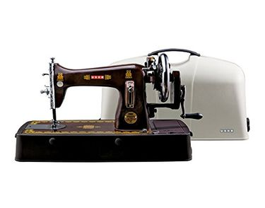 Usha Bandhan DIX Composite Sewing Machine (With Cover) Price in India