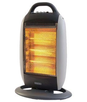 Usha HH 3503H 1200W Halogen Room Heater Price in India