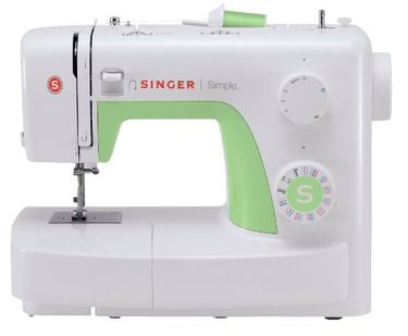 Singer 3229 Simple Sewing Machine Price in India
