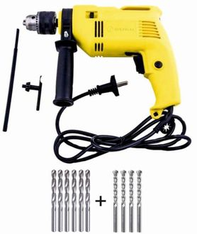 Buildskill BED2100 Impact Electric Drill (13mm) Price in India