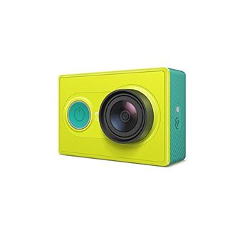 YI Action Camera  Price in India