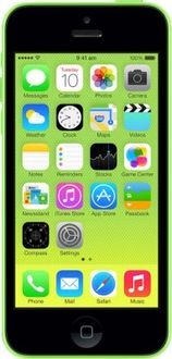 Apple iPhone 5C (8 GB) Price in India