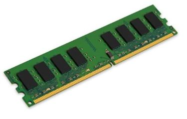 Kingston (KTD-DM8400B/2G) 2GB DDR2 PC Ram Price in India