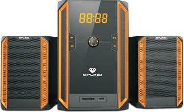 Splind SR823B 2.1 Speakers Price in India