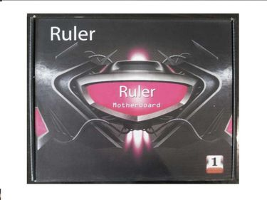 Ruler G31 Motherboard Price in India