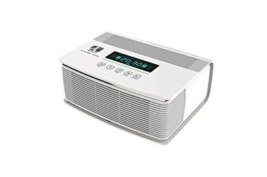 Taciturn  Handy Portable Table Top Air Purifier Price in India