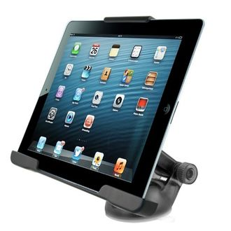 iOttie HLCRIO107 Easy Smart Tap Dashboard Tablet Holder Price in India