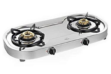 Sunflame Spectra-DX Gas Cooktop (2 Burner) Price in India