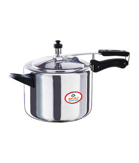 Bajaj PCX32 Majesty 2 L Pressure Cooker (Inner Lid) Price in India