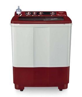 Panasonic 6.5 Kg Semi Automatic Washing Machine (W65B3RRB) Price in India