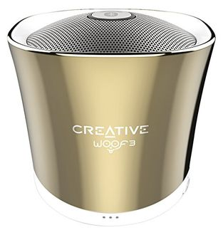 Creative WOOF3 Wireless Speaker Price in India