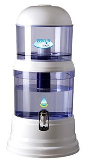 Zero B Surkasha Pro 15 Litre Water Purifier Price in India