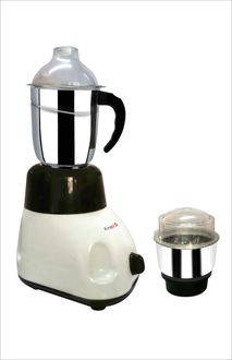 Kingstar Nano K-009 450W Mixer Grinder (2 Jars) Price in India