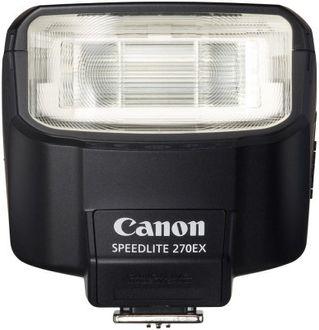 Canon 270 EX II Flash Price in India