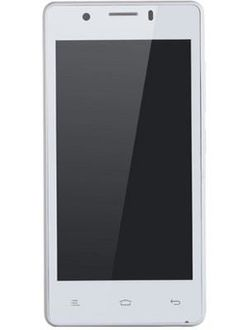 Gionee Pioneer P4 Price in India