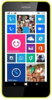 Nokia Lumia 630 Dual SIM Price in India