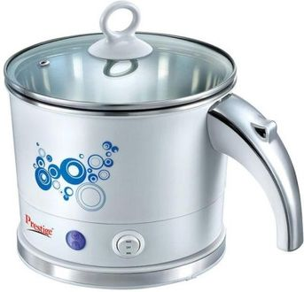 Prestige PMC 2.0 1 Litre Electric Kettle Price in India