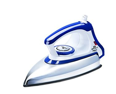 Bajaj Majesty DX 11 Dry Iron Price in India