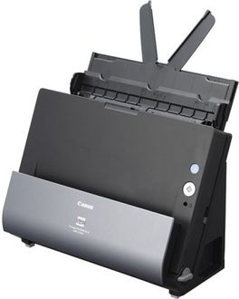 Canon DR C-225 Wifi Color Scanner Price in India