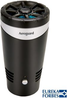 Eureka Forbes Aeroguard Fresh Car Air Purifier Price in India