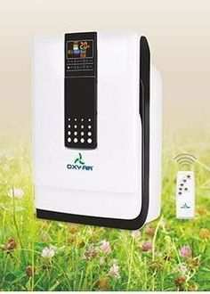 Oxy-Air CTL-01 Air Purifier Price in India
