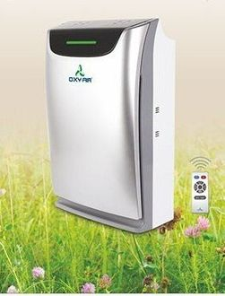 Oxy-Air CTL-02 Air Purifier Price in India