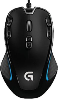 Logitech G300S Usb Gaming Mouse Price in India