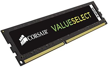 Corsair Value Select (CMV4GX3M1C1600C11) 4GB DDR3 PC Ram Price in India