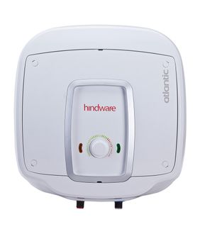 Hindware Atlantic HS25PIW25 SWH 30 M 25 Litre Storage Water Geyser Price in India