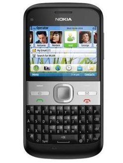 Nokia E5 Price in India