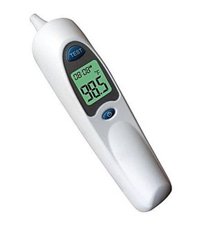 EasyHome EET-302 Digital Infrared Ear Thermometer Price in India