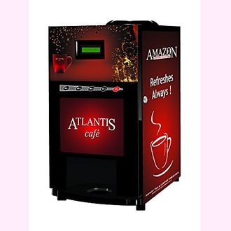 Atlantis Cafe Plus 4 Lane Coffee Vending Machine Price in India