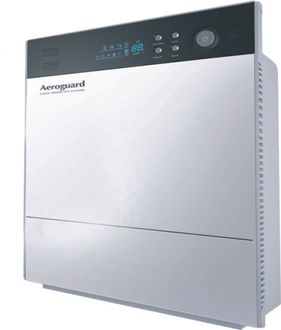Eureka Forbes Aeroguard Wave Air Purifier Price in India