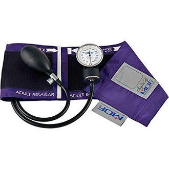 MDF Calibra 808M Aneroid Sphygmomanometer BP Monitor Price in India