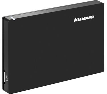 Lenovo F308 1 TB External Hard Disk Price in India