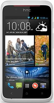 HTC Desire 210 Price in India