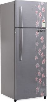 Godrej RT EON 290 P 3.4 290 L 3 Star Inverter Frost Free Double Door Refrigerator (Meadow) Price in India