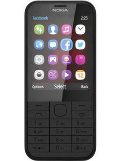 Nokia 225 Dual Sim Price in India
