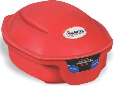 Microtek EMR2013 Refrigerator Voltage Stabilizer Price in India